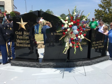 Camp Shelby gold star2