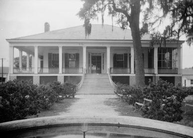 Historic American Buildings Survey James Butters, Photographer A
